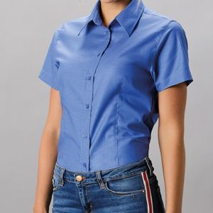 Women's Oxford Blouse  Thumbnail