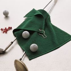 Golf Towel Thumbnail