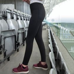 Kids cool athletic pant Thumbnail